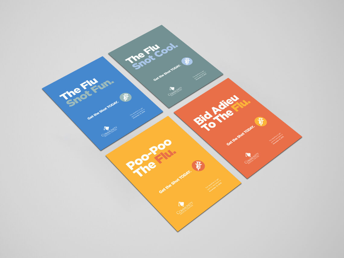 5CG_CMC_Flu_Campaign_Poster_Series
